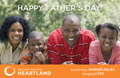 A Father's Day eCard